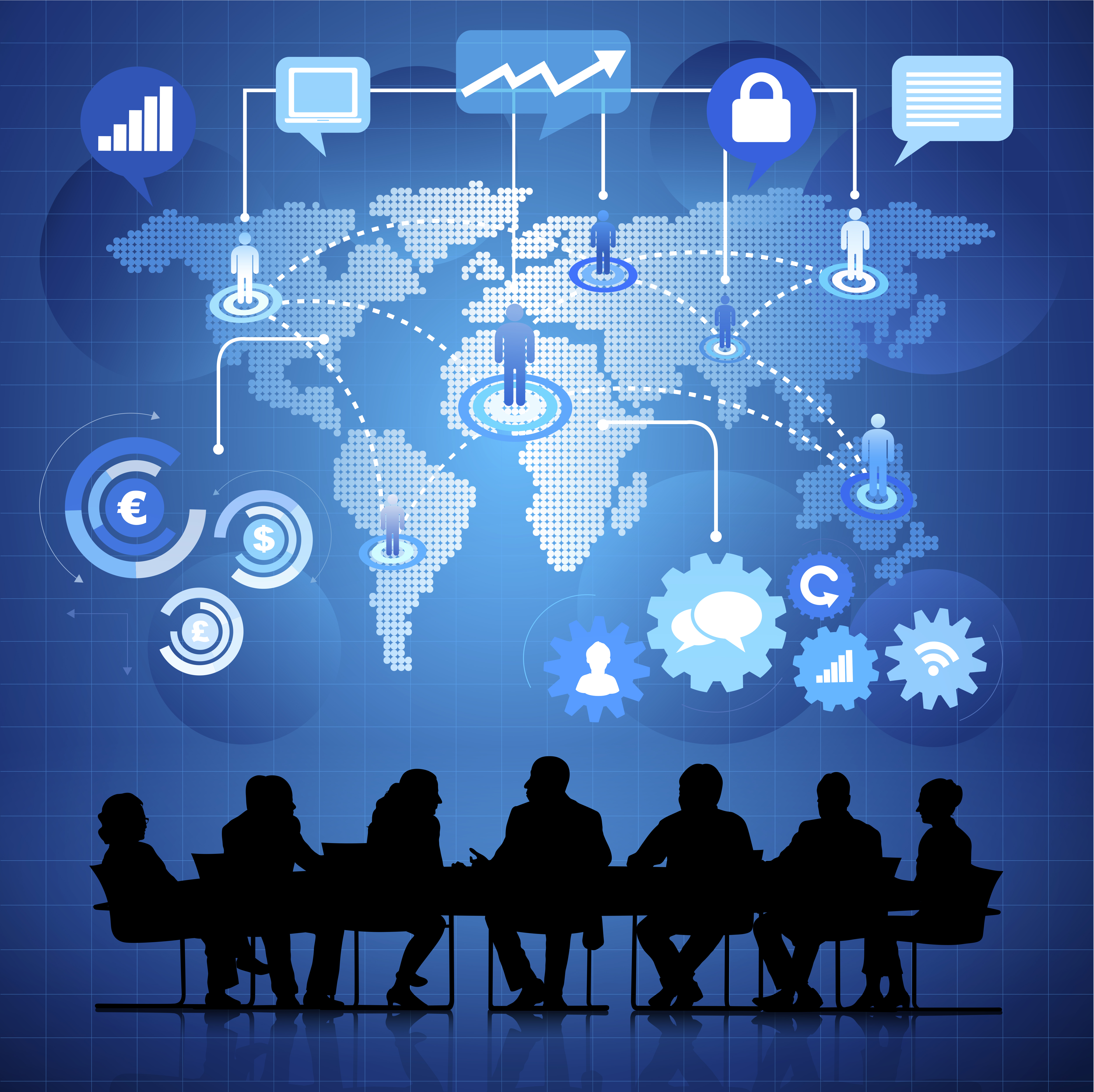 Technology Management Image: Changing Trends In Project Management