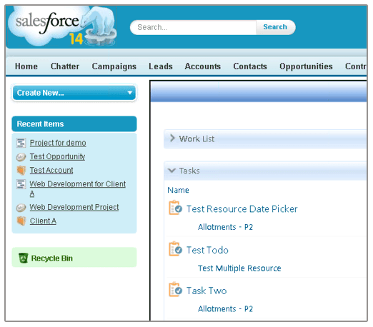 Salesforce Integration with iFrame