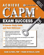 CAPM Exam Secrets Study Guide - Barnes & Noble®